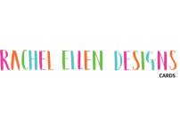 Rachel Ellen Design/Cards