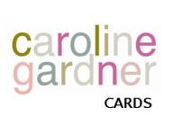 Caroline Gardner/Cards